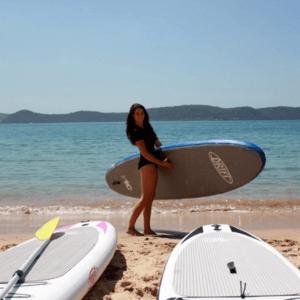 Hoe kies je het beste Stand Up Paddle board uit