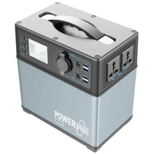POWERplus Wallaby AC DC Energie Station Energie Accu Batterij