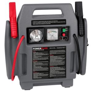 Powerplus POWE80090 Jumpstarter 4-in-1