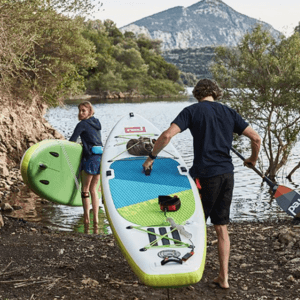 RED PADDLE – Voyager 13'2 2018