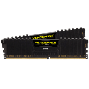 Corsair Vengeance LPX 16 GB DDR4 DIMM 3000 MHz/15 Zwart (2x8GB)