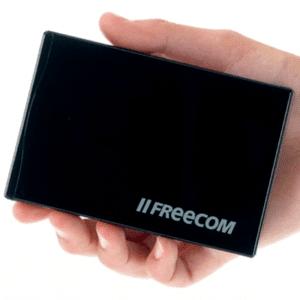 Freecom Mobile Drive Classic 4TB Zwart