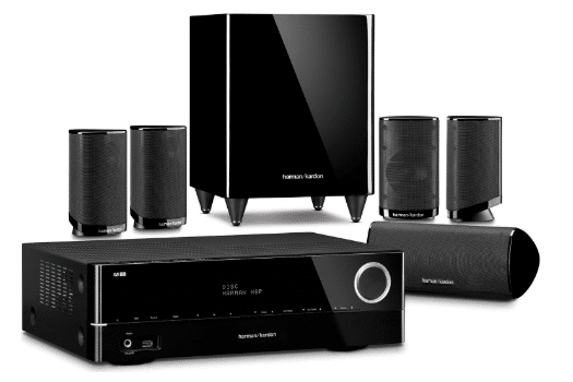 Harman Kardon HD COM 1619S