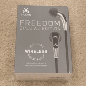 Jaybird Freedom Special Edition