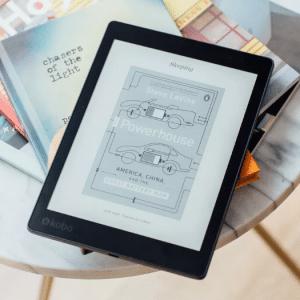 Kobo Aura ONE - e-reader