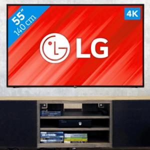LG 55UJ630V