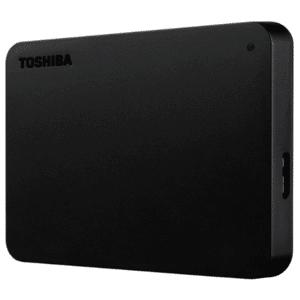 Toshiba Canvio Basics Exclusive 3TB