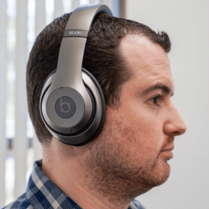 Beats Studio Wireless Grijs