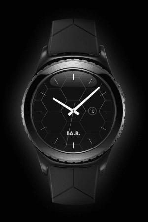 Samsung Gear S2 BALR