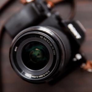 Sony Alpha A7III + FE 28-70mm f 3,5-5,6 OSS