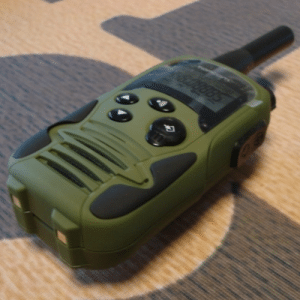 Topcom Twintalker 9500 Airsoft Edition