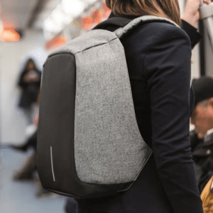 XD Design Bobby Anti-theft Backpack Grey