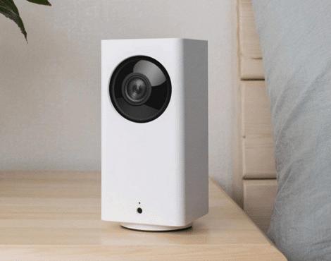 Xiaomi Mijia Dafang Smart Camcorder Camera