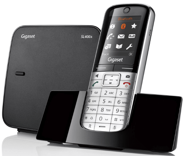 Gigaset SL400A