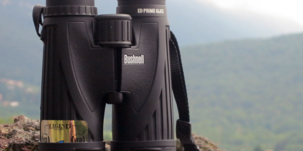 Bushnell Legend Ultra HD 8x42