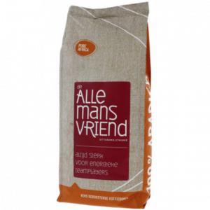 Pure Africa Allemansvriend Arabica koffiebonen