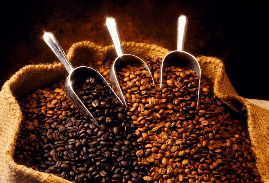 Licht Gebrande Koffiebonen : ▷ de beste koffiebonen uit kopen lekkerste test percolator