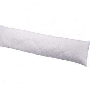 Body-Pillow - Zwangerschapskussen voedingskussen 40 x 145 cm.