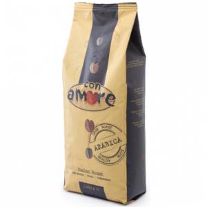 Caffe Con Amore Arabica koffiebonen