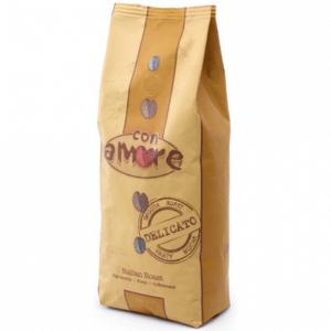 Caffe Con Amore Delicato koffiebonen