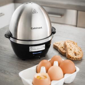 Cuisinart Multifunctionele eierkoker