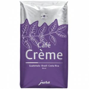 Jura Cafe Creme Melange koffiebonen