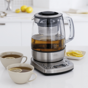 Solis 585 Tea Maker Prestige