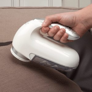 Watispilling - Professionele Pluizentondeuse Ontpluizer Supreme