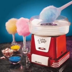 Ariete - Retro Cotton Candy
