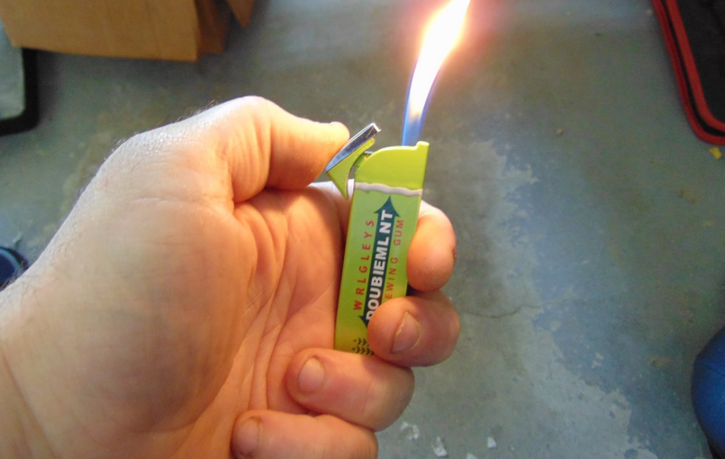 Beste gasaansteker