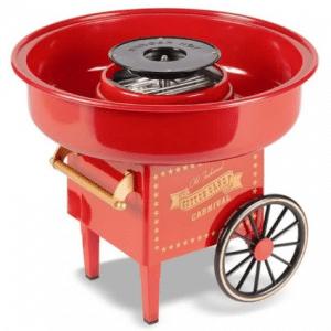 Gadgy Klassieke Suikerspinmachine