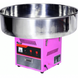 Professionele Suikerspin Machine