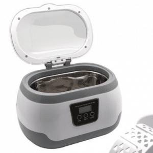Ultrasone Reiniger Met Tijdschakelaar