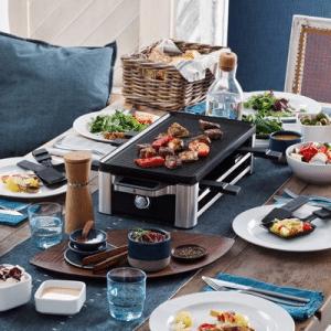 WMF Lono Raclette