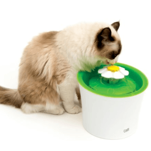 Cat it Senses 2.0 drink fontein Flower