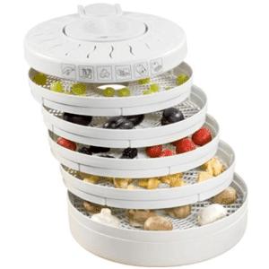 Clatronic DR 2751 voedseldroger