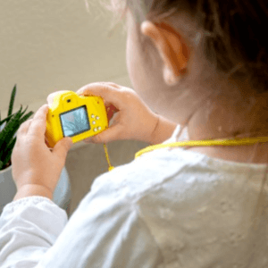 Digitale Kindercamera Roze