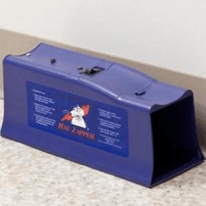 Elektrische Rattenval