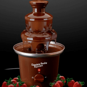 Excellent Houseware Chocolade fontein