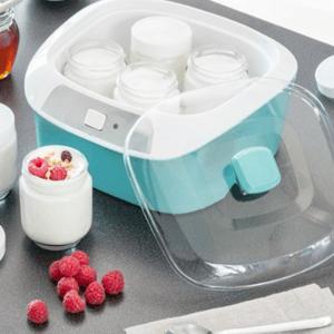 InnovaGoods Vintage Yoghurtmaker