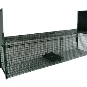 Maxx vangkooi voor dieren