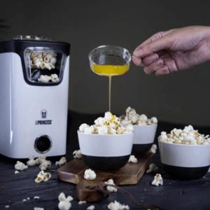 Princess 01.292986.01.001 Popcorn Maker