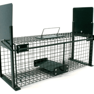 Vangkooi voor dieren