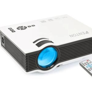 Fenton X20 - LCD Beamer