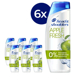 Head & Shoulders Apple Fresh Anti-roos