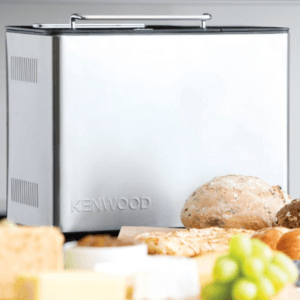 Kenwood BM450 - Broodbakmachine