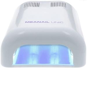 MEANAIL® UNIC 36w - UV lamp