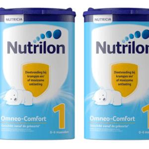 Nutrilon Omneo-Comfort 1 met Pronutura