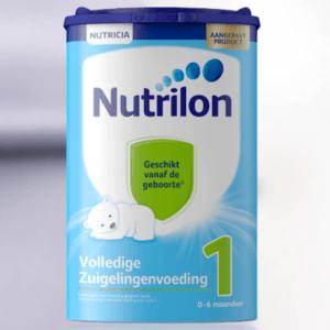 Nutrilon Standaard 1 Zuigelingenvoeding