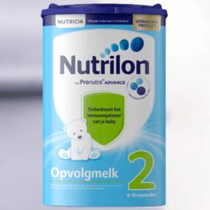 Nutrilon Standaard 2 Opvolgmelk
